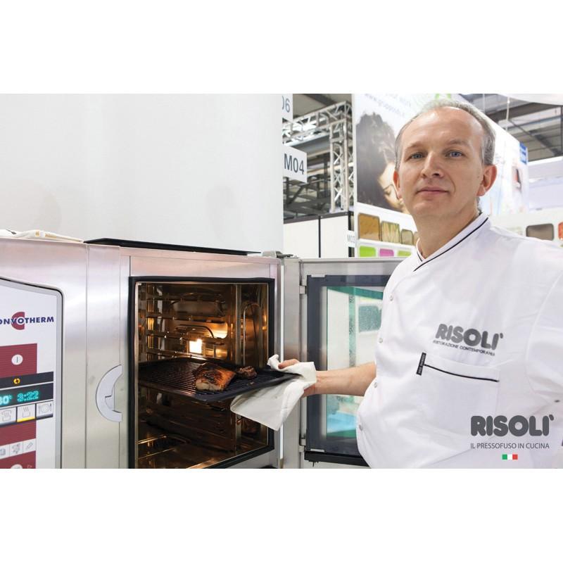 Professional Risoli Επαγγελματική Επιφάνεια Ψησίματος 53x32,5εκ