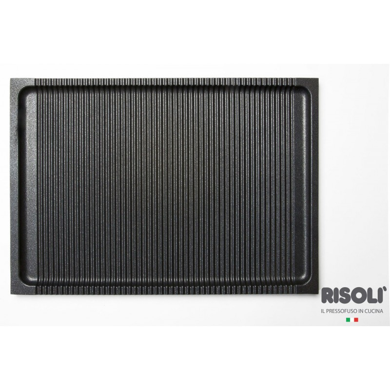 Professional Risoli Επαγγελματική Επιφάνεια Ψησίματος 38x26,5εκ