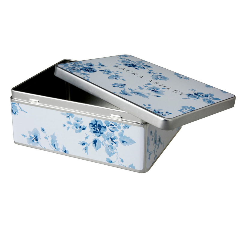 Laura Ashley Κουτί για Μπισκότα Blueprint
