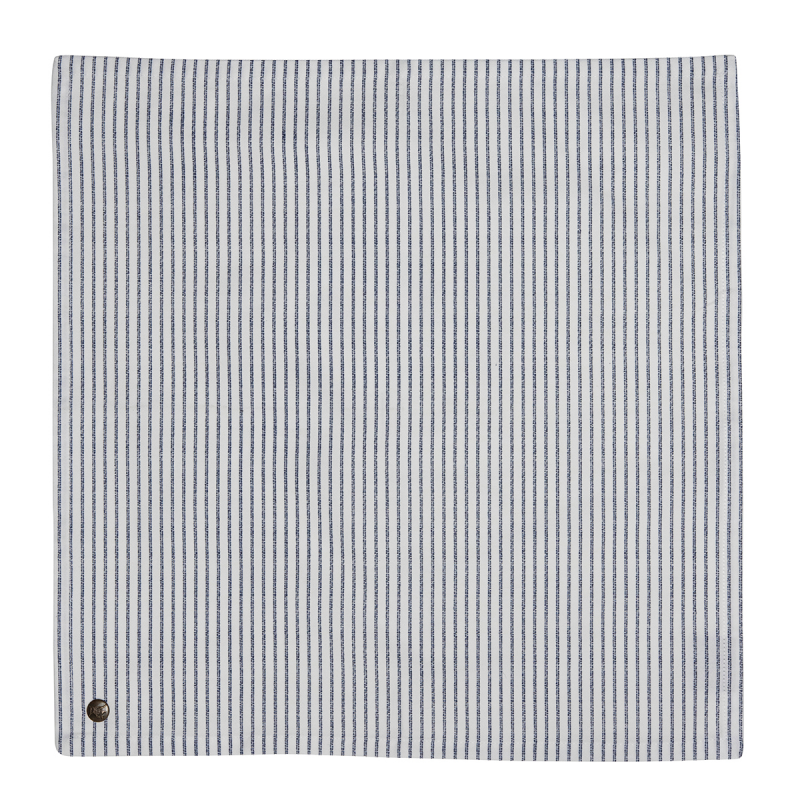 Laura Ashley Candy Stripe Πετσέτα Φαγητού Blueprint
