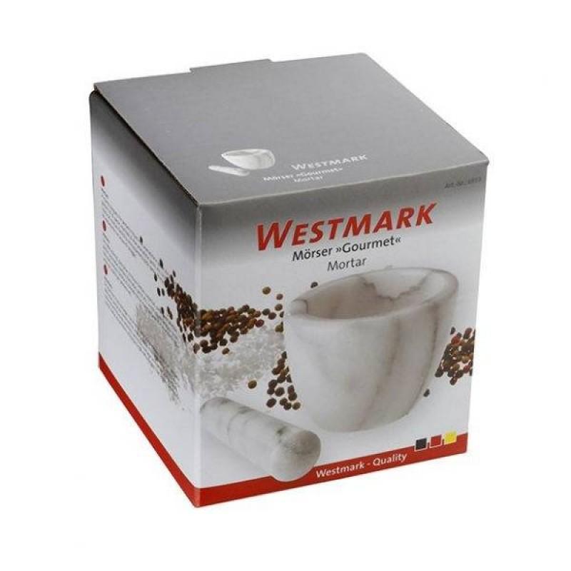 Westmark Gourmet Γουδί με Γουδοχέρι Μαρμάρινο