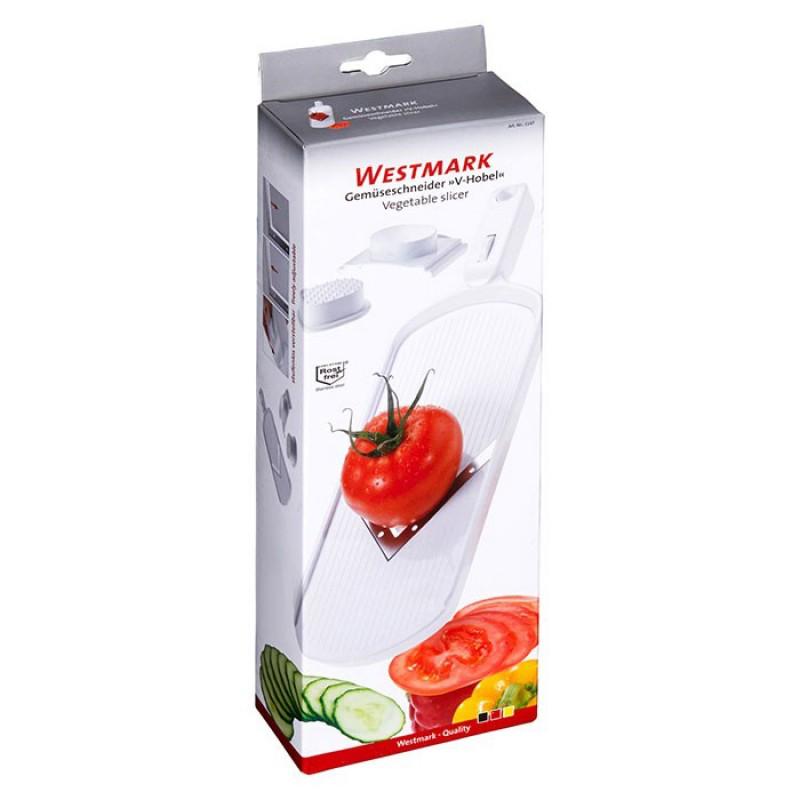 Westmark V-Hobel Ρυθμιζόμενος Κόφτης