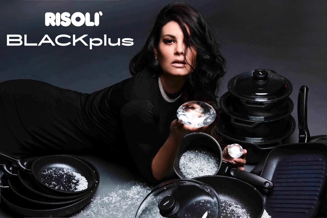 BLACKPlus by Risoli